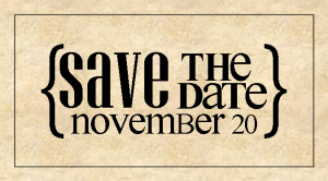 Save the Date Website