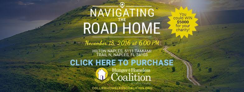 Navigating the Road to Home - November 18, 2016